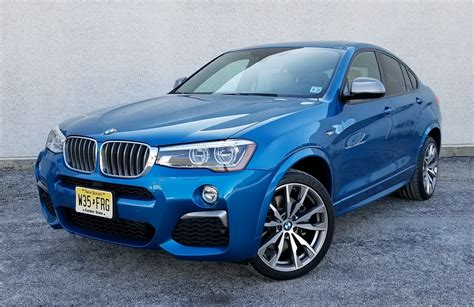 Test Drive: 2017 BMW X4 M40i | The Daily Drive | Consumer