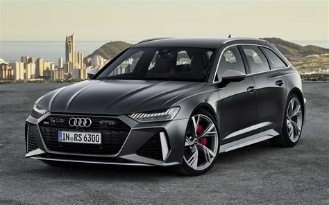 Audi rs6 2021 | the rs6 will arrive after the fifth ...
